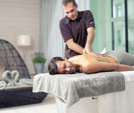Bild für Kategorie Massagen und Peelings